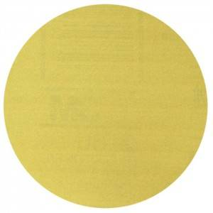 3M 01443 Stikit PSA Gold Abrasive Disc Roll 6 Inch P80 Grit 125 Pack FREE SHIPPING