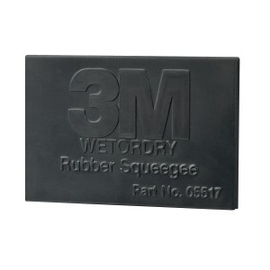 Rubber Squeegees