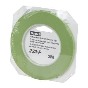1/8 Inch Masking Tape