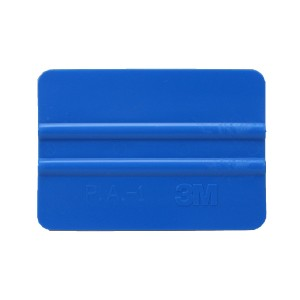 Products amp supplies 3m 71601 scotchcal application squeegee blue
