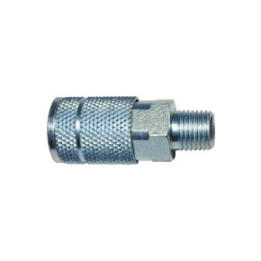 Air Couplers, Plugs & Fittings