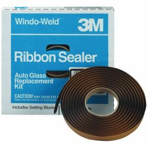 Auto Glass Sealers