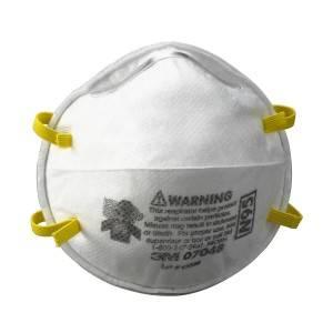 Dust Masks & Particulate Respirators