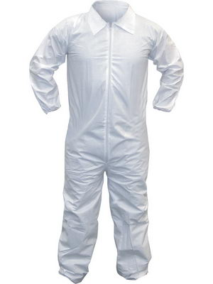 SAS Safety Gen-Nex All-Purpose Coveralls