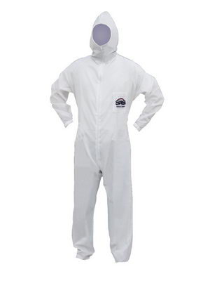 SAS Safety Moonsuit Nylon/Cotton Coveralls