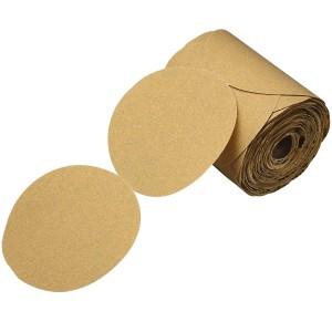 Discs - Sanding