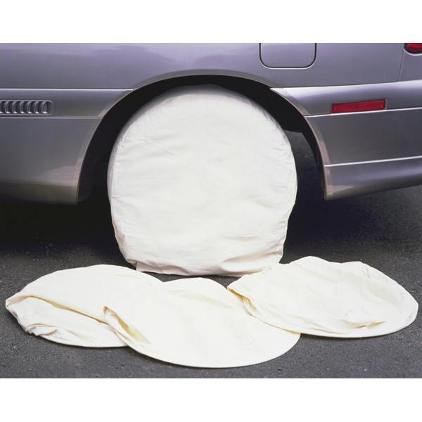 Wheel Maskers & Covers