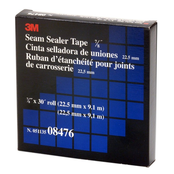 Adhesives, Seam Sealers & Accessories