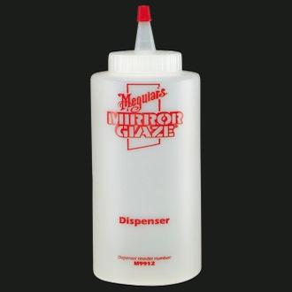 Bottles & Dispensers