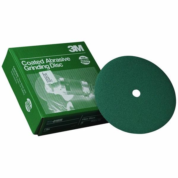 9 1/8 Inch Grinding Discs