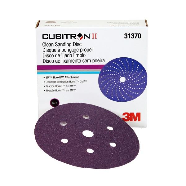 Cubitron II Clean Sanding Disc